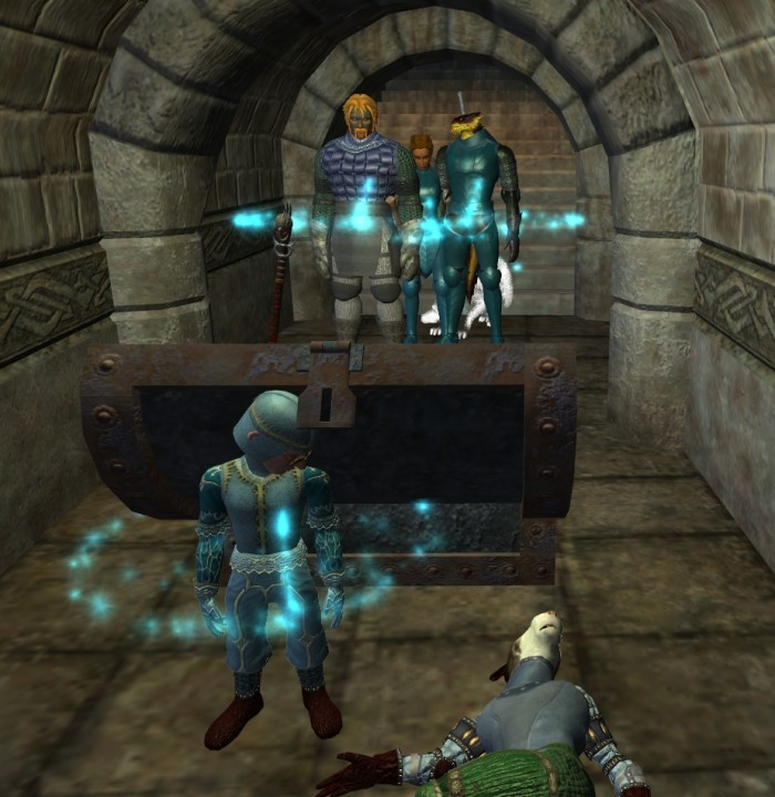 Casual EQ2 group starting up - Games - Quarter To Three Forums